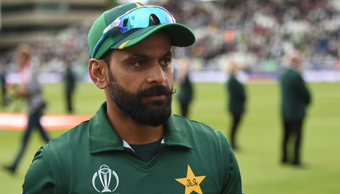 Fielding let Pakistan down against Australia, says captain Sarfraz Ahmed