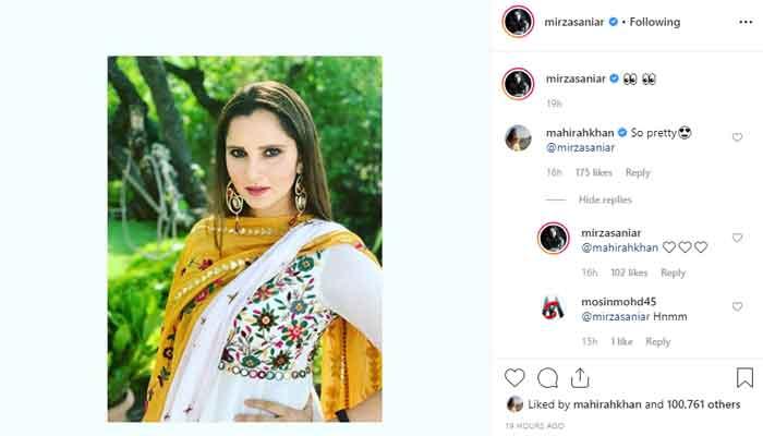 Sania Mirza Slams 'Cringeworthy' Advertisements Ahead of India-Pakisan World Cup Clash