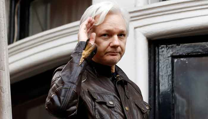Julian Assange extradition papers signed - Javid says decision now with courts