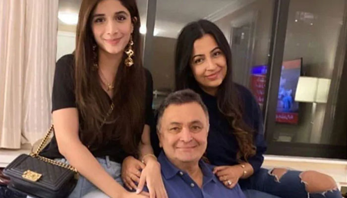 Rishi Kapoor is planning to come back to India soon