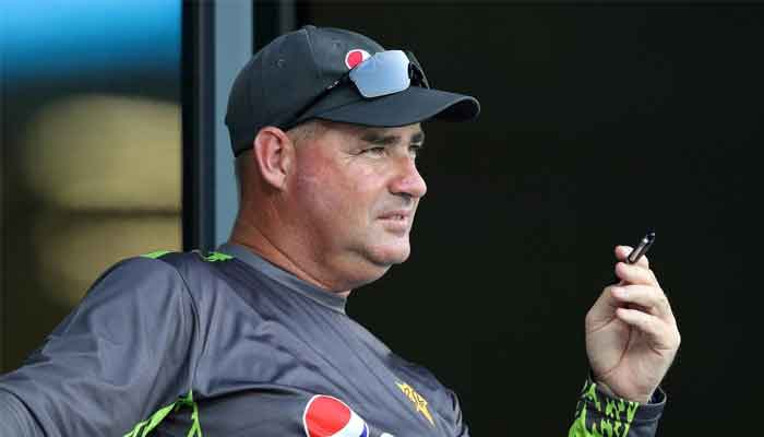 PCB decides not to renew Mickey Arthur's contract: report | Sports