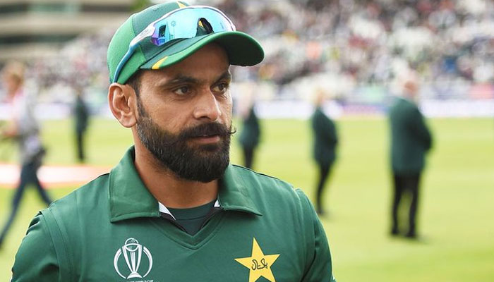 Wahab Riaz reveals what is costing Pakistan in ICC World Cup 2019