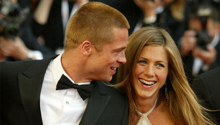 Brad Pitt felt 'satisfied' divorcing Jennifer Aniston and