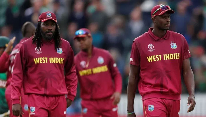 Lloyd urges West Indies to rethink strategy