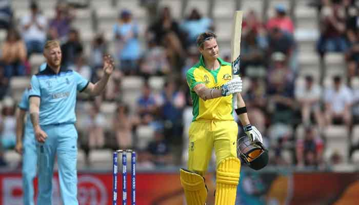 Cricket World Cup: England's Jason Roy ruled out of Australia match