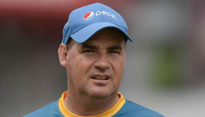 We can beat any team, says Mickey Arthur after South Africa win