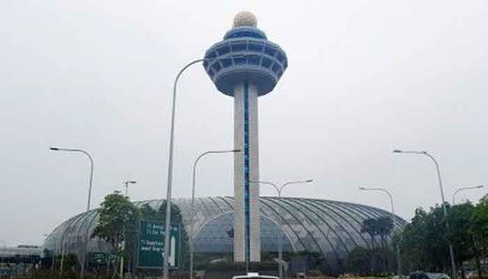 Flight delays, diversions at Changi airport due to bad weather, drones