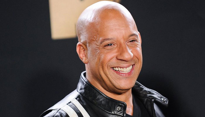 Vin Diesel feels blessed as Fast and Furious 9 begins shoot