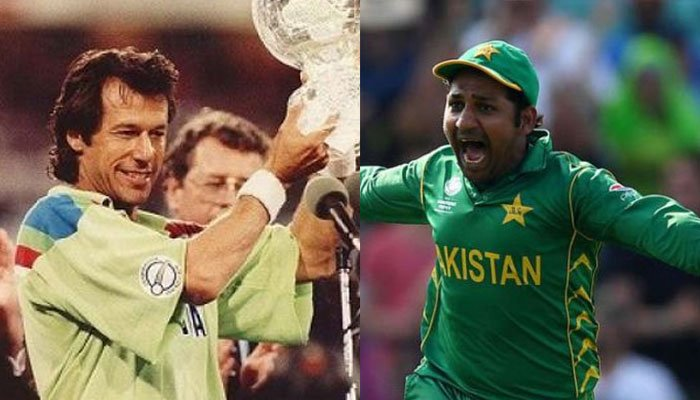 Pakistan from 1992 to 2019: Uncanny similarities turn