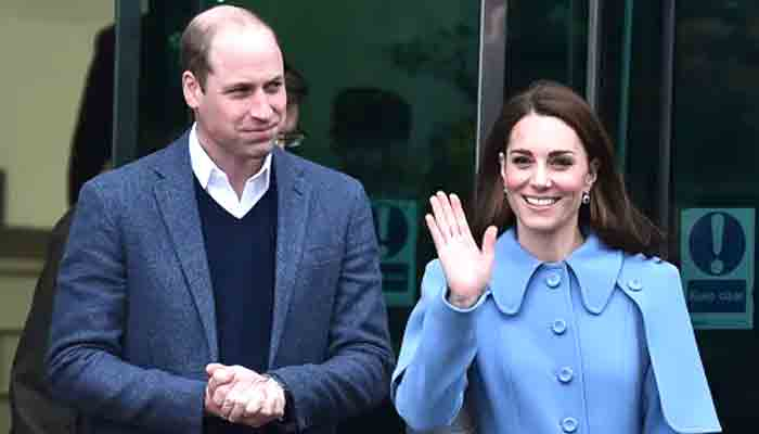 Prince William, Kate to visit Pakistan