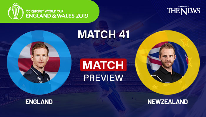 England vs New Zealand: A virtual quarterfinal