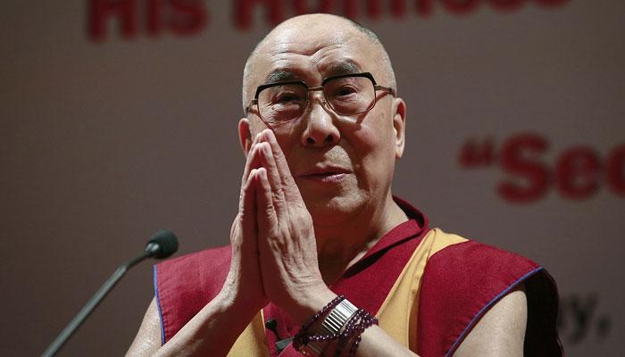 Dalai Lama Apologizes for Suggesting Female Successor Should Be Attractive