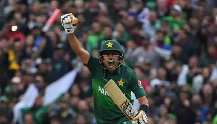 Babar Azam breaks into top 3 in ICC rankings | Sports | thenews com pk |