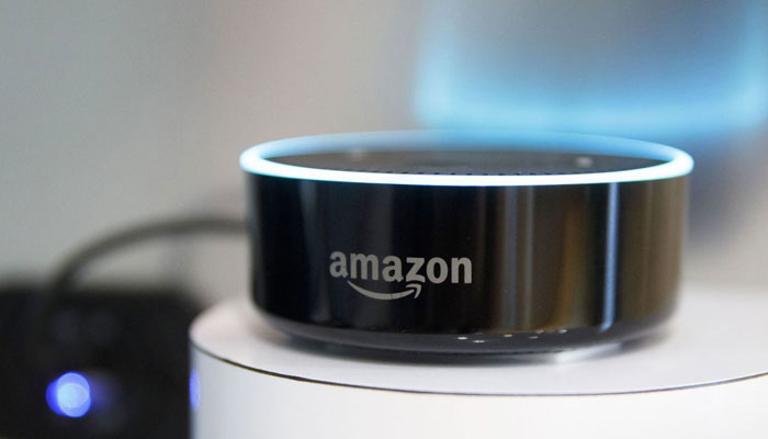 Amazon keeps records of users' Alexa interactions - and may not delete them