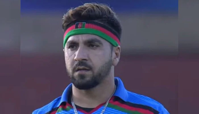 ICC hands one year suspension to this Afghanistan bowler, know why