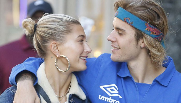 This Justin Bieber & Hailey Baldwin Baby Clue Has Us Pressed For News