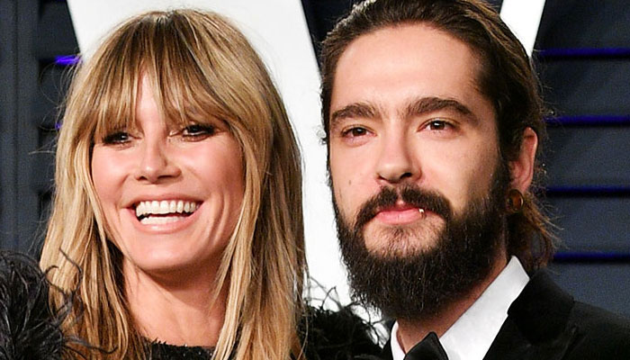 Heidi Klum ties the knot with Tom Kaulitz in private