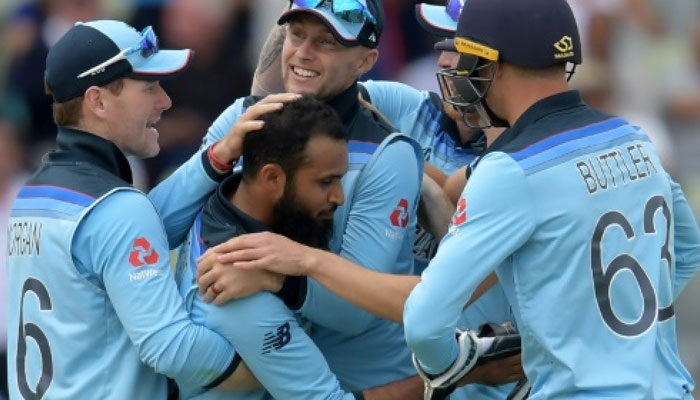 Eoin Morgan always had faith from day one, reveals Adil Rashid