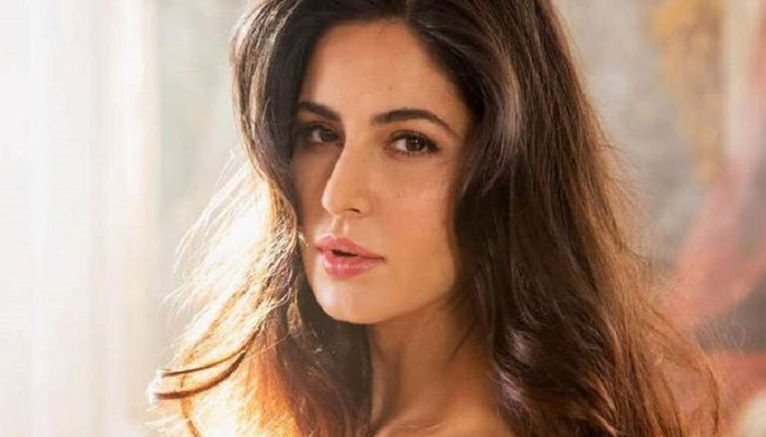 Need nerves of steel to be in B'wood : Katrina Kaif