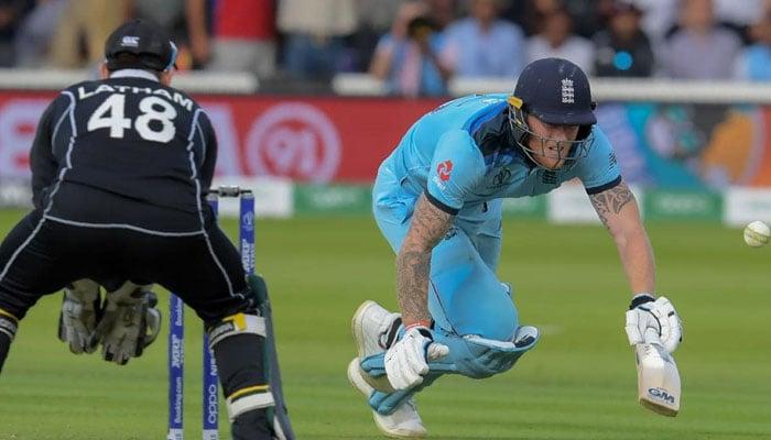England Should've Been Given Five Runs, Not Six: Simon Taufel
