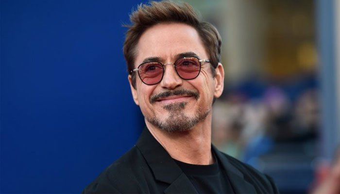 Robert Downey Jr. ready to leave Iron Man behind