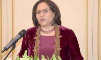 Chinese entrepreneurs being encouraged to invest in Pakistan: Ambassador Hashmi