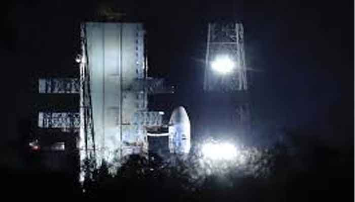 India's Chandrayaan-2 Blasts Toward The Moon