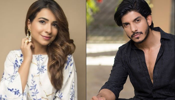 Dua Malik claims to be 'an eye-witness' of abuse by Mohsin