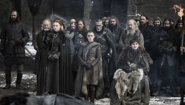 Seth Rogen Calls Out Game of Thrones Showrunners for Skipping Comic-Con