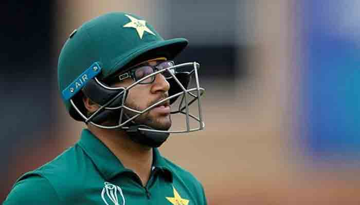 Imam-ul-Haq Enters Into a New Controversy