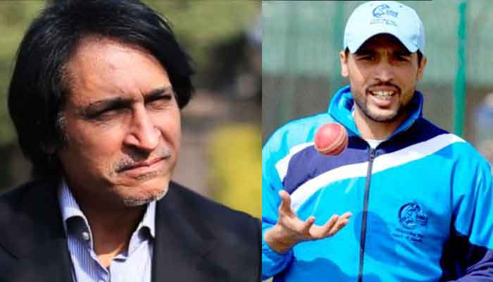Mohammad Amir's sudden exit disappoints Akhtar, Akram