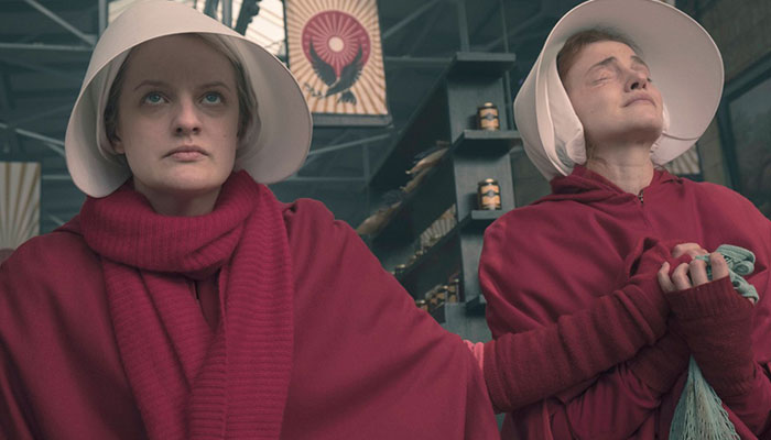 The Handmaid's Tale is renewed for a fourth season