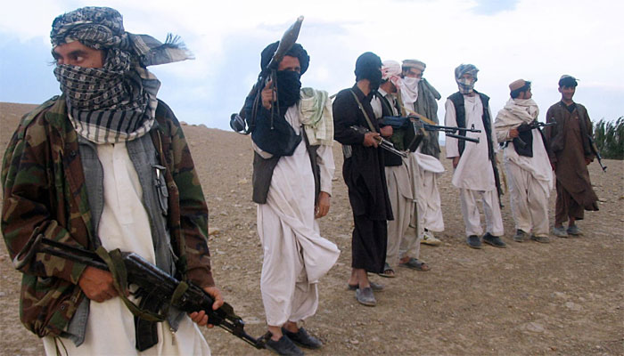 Taliban threaten Afghan presidential elections | World