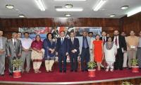 Media playing key role in promoting CPEC: Chinese envoy