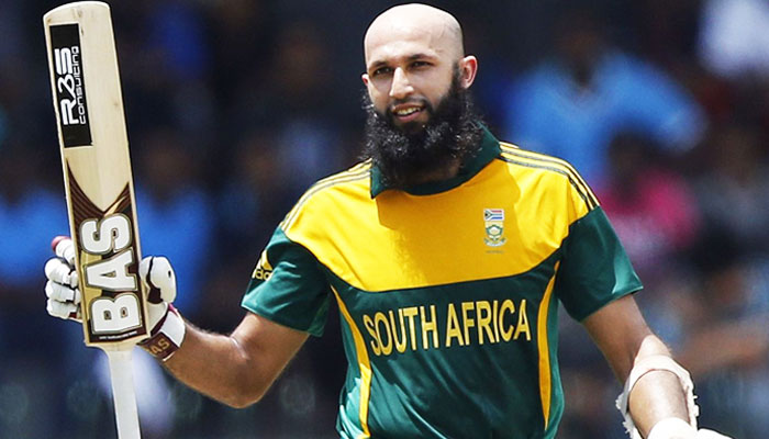 Amla announces full worldwide  retirement