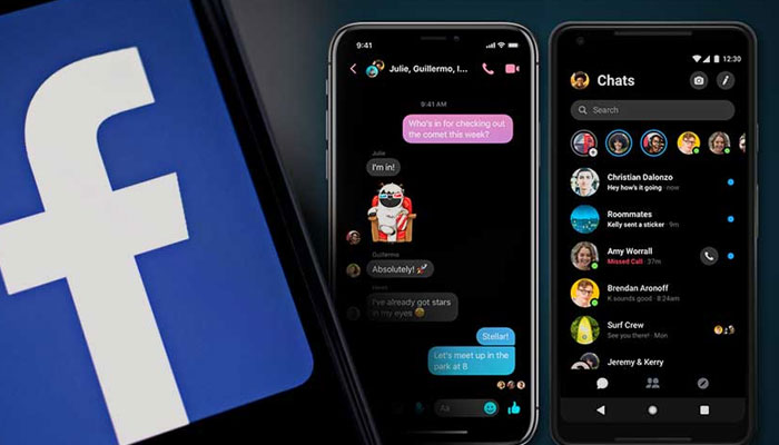 Facebook to jump on the Dark Mode bandwagon after Twitter