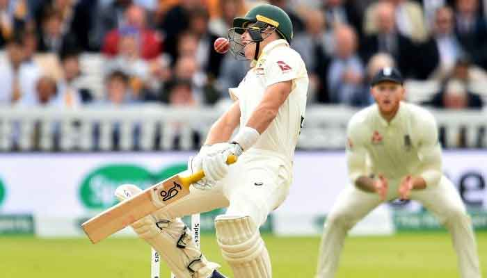 No brainer, says Langer on Smith missing fourth Ashes Test