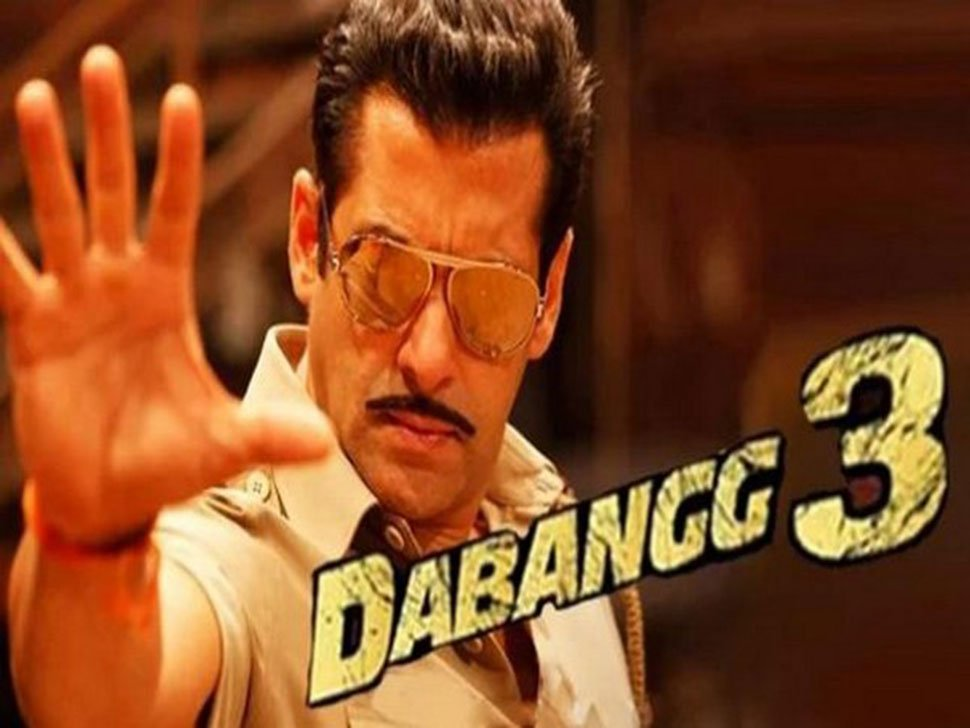 Salman Khan's Dabangg 3 to release in multiple languages simultaneously