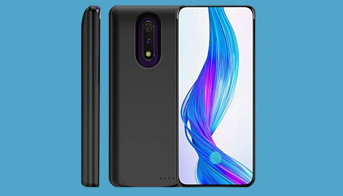 Oppo Realme X Price in Pakistan, Oppo Realme X Mobile Price