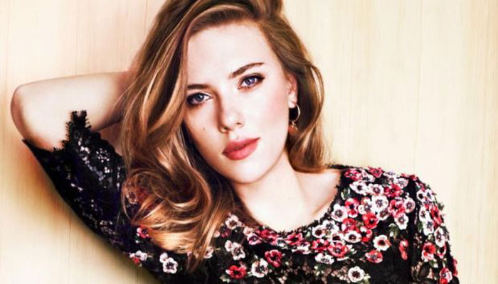 Scarlett Johansson tops again Forbes highest-paid actresses