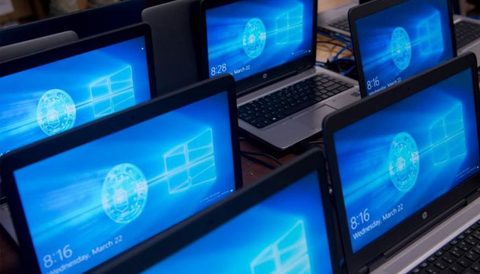 New Windows 10 update causing problems for users, Microsoft