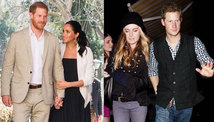 Er prins Harry dating Taylor Swift