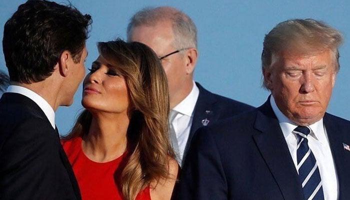 Melania Trump, Kim Jong Un have never met, White House clarifies