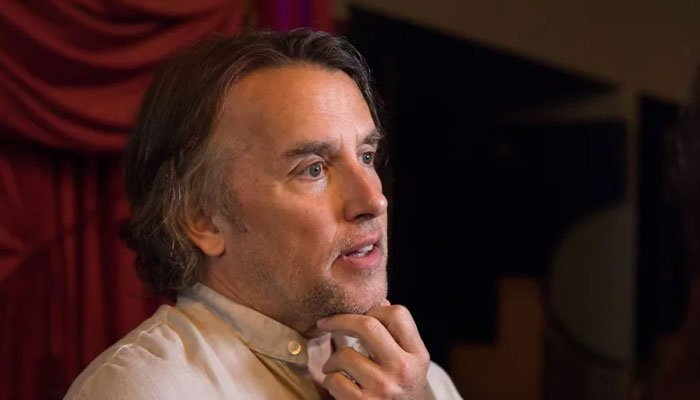 Richard Linklater Confirms 'Merrily' Movie with 20-Year Shoot