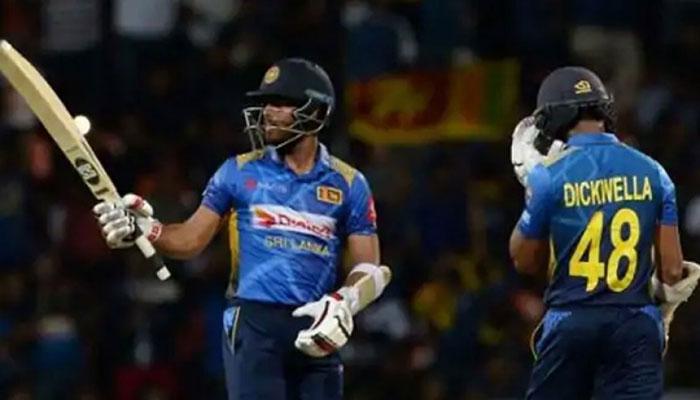 Sri Lanka´s Malinga sets T20 record with 99 wickets