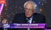 Bernie Sanders slams India on Kashmir lockdown