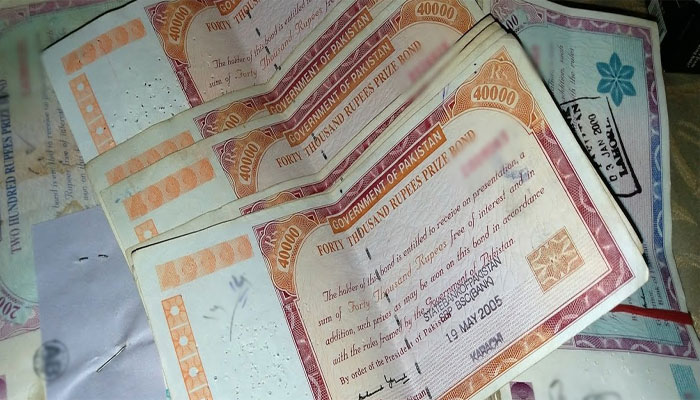 Rs40,000 Prize Bond Result: 02 September 2019 List of Draw