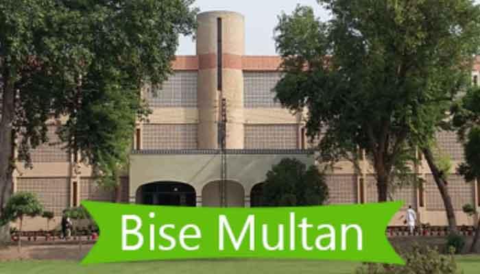 BISE Multan Inter Results 2019: Punjab Board 12th Class
