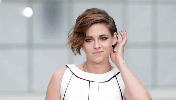 Kristen Stewart told to hide sexuality for major role