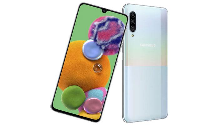 Samsung Galaxy A90 price in Pakistan, Samsung Galaxy A90